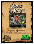 RPG Item: Gone to the Dogs