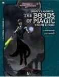 RPG Item: Skreyn's Register: The Bonds of Magic Volume 1: Cabal