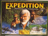 Board Game: Expedition