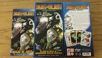 Board Game: Mag·Blast (Third Edition)