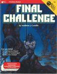 RPG Item: Final Challenge