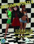 RPG Item: Extreme Update 1