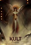 RPG: KULT: Divinity Lost (4th Edition)