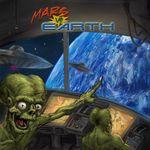 Board Game: Mars vs. Earth