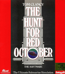 Video Game: The Hunt for Red October (simulation game)
