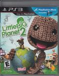 Video Game: LittleBIGPlanet 2