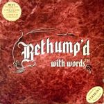 Board Game: Bethump'd with Words