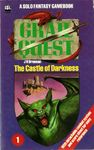 RPG Item: Book 1: The Castle of Darkness