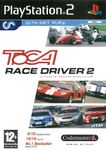 Video Game: TOCA Race Driver 2