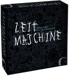 Board Game: Zeitmaschine