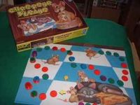 Board Game: Cheeeese Please