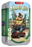Board Game: Zombie Life