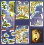 Board Game: Golden Horn: Von Venedig nach Konstantinopel