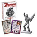 Board Game: Zpocalypse: Aftermath – Angry Joe