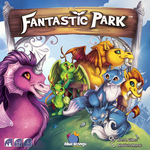 Board Game: Fantastic Park