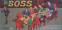 Board Game: The Boss