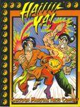 RPG Item: Haiiii-Ya! Cartoon Martial Arts Combat