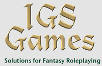 RPG Publisher: IGS Games