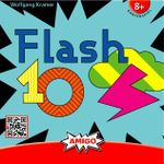 Board Game: Flash 10