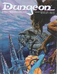 Issue: Dungeon (Issue 45 - Jan 1994)