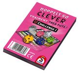 Board Game: Doppelt so clever: Challenge I