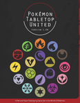 RPG Item: Pokémon Tabletop United (Version 1.04)