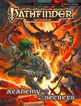 RPG Item: Academy of Secrets