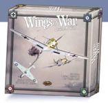 Board Game: Wings of War: The Dawn of World War II