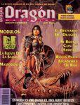 Issue: Dragón (Número 1 - Abr 1993)