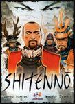 Board Game: Shitenno