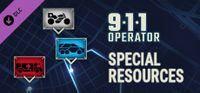 Video Game: 911 Operator: Special Resources