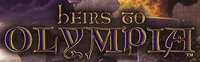 RPG: Heirs to Olympia