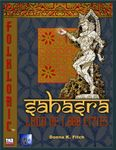 RPG Item: Sahasra: The Land of 1,000 cities