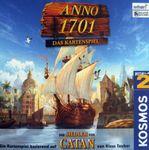 Board Game: Anno 1701: Das Kartenspiel
