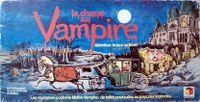 Board Game: La Chasse au Vampire