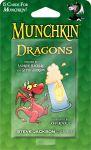 Board Game: Munchkin Dragons