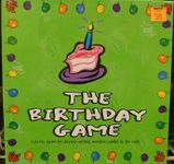 Board Game: The Birthday Game