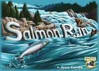 Board Game: Salmon Run