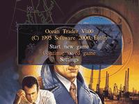 Video Game: Ocean Trader