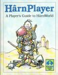 RPG Item: HârnPlayer