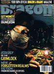 Issue: Dragon (Issue 327 - Jan 2005)