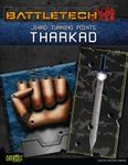 RPG Item: Jihad Turning Points: Tharkad