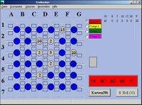 Board Game: Freibeuter