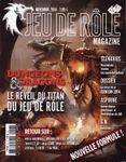 Issue: Jeu de Rôle Magazine (Issue 28 - Nov 2014)