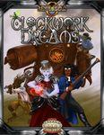 RPG Item: Clockwork Dreams