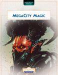 RPG Item: MegaCity Magic