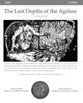 RPG Item: The Lost Depths of the Ageless