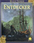 Board Game: Entdecker