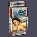 Board Game: A Game of Thrones: The Card Game – Of Snakes and Sand