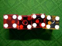 Board Game: Craps